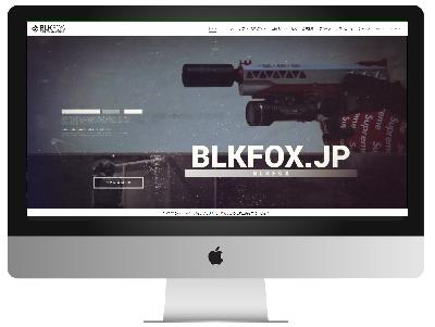 BLKFOX(ブラックフォックス)